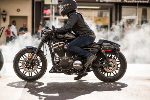 What is a Good Motorcycle for a Small Female Beginner?