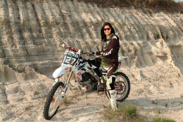 Are Motorcycles Safe For Women