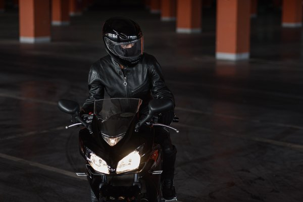 Do Motorcycle Back Protectors Work?