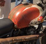 Causes of a Fuel Tank leak