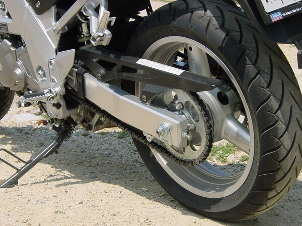 Do Spoked Motorcycle Wheels Need Tubes