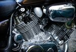 Clean the engine
