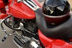 How Do I Soften My Motorcycle Seat