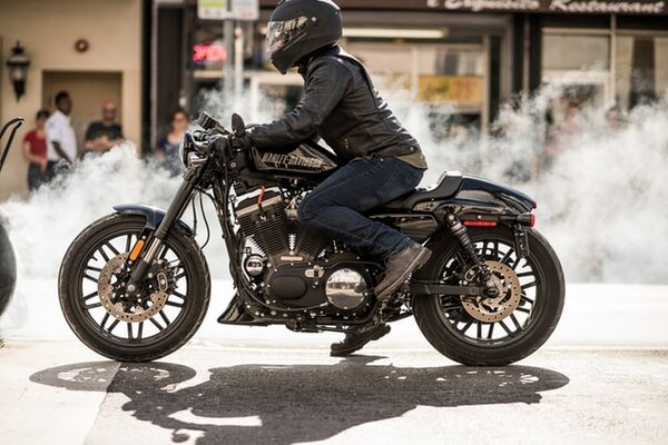 How to Improve Motorcycle Gas Mileage