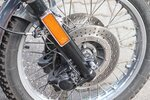 Tight brakes can impact the motorbike mileage