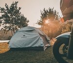 Planning to Stay in A Hotel or Camp