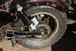 Read Motorcycle Tire Size