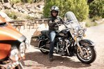 Solo Trip or Two Up for motorcycle touring