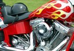 What Are the Benefits of Painting Motorcycle Fairings