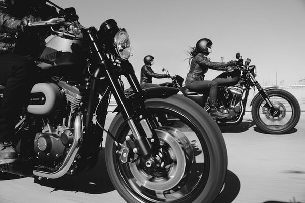 Do you Really Need Motorcycle Boots?