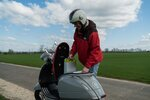 Battery and Range of energica and lightning motorcycles
