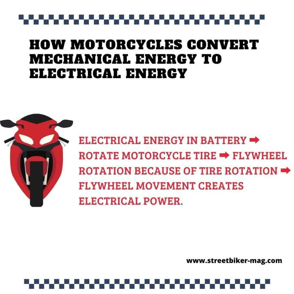 Do Motorcycle Batteries Charge While Riding?