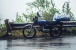 Prevent Motorcycle Engine From Flooding
