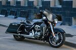 Weight of Harley CVO-Limited