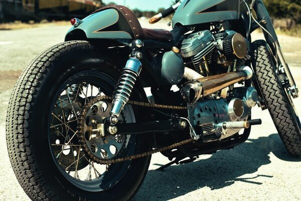 What Causes Motorcycle Chain Slap