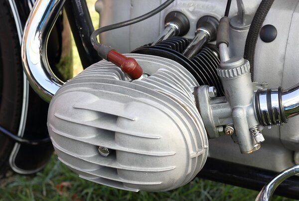 What Is The Cause Of My Motorcycle Engine Running Rich