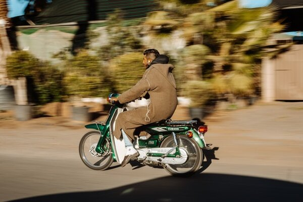 Do Motorcycle jackets protect you?