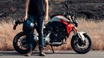 Motorcycle Clothing Law