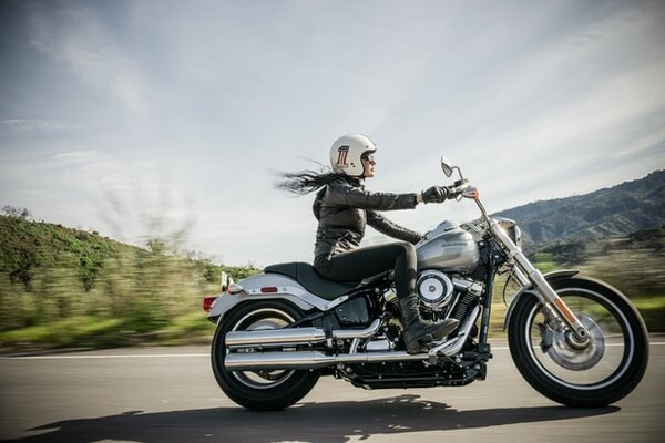 10 Common Mistakes Made By Women Bikers