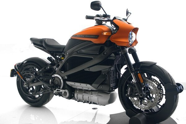 Electric Motorcycles Take Over Traditional Motorcycles
